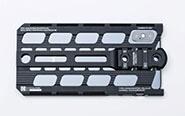 """【トピックス】メカデザイナー・カトキハジメ氏デザインの自分好みにカスタマイズ可能な""""拡張型""""iPhoneケースが登場!"""
