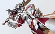 """【フォトレビュー】figma『Fate/Apocrypha』""""赤""""のセイバー[マックスファクトリー]"""