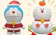 【トピックス】「プレミアムドラえもん」シリーズ新商品!クリスマスやお正月を盛り上げるグッズが11月21日より販売開始!