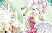 【トピックス】「ベルばらぬりえ」の第3弾「大人のぬりえ ベルサイユのばら なぞり描き編」が発売中!