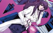 【トピックス】麻宮騎亜のライフワーク『彼女のカレラ』最新シリーズ『彼女のカレラGT3』第1巻が発売中!