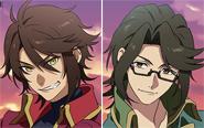 【トピックス】TVアニメ『BAKUMATSU』の第2期が2019年に放送決定!