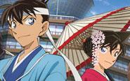 【トピックス】「名探偵コナン 紅の修学旅行 スペシャルショップ」が12月30日(日)より開催決定!