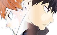 【トピックス】アニメ『ハイキュー!!』新シリーズ制作決定!新ビジュアル&告知PVを解禁!