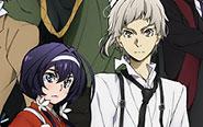 【トピックス】TVアニメ『文豪ストレイドッグス』第3シーズンが2019年4月放送決定!