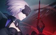 【トピックス】劇場来場特典『Fate/Grand Order』 ufotable描き下ろし概念礼装のイラスト4種が公開!