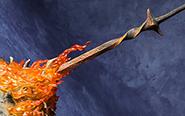 【フォトレビュー】『DARK SOULS III ダークソウル3』篝火 1/6スケールライトアップスタチュー[Gecco]