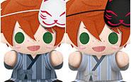 【トピックス】ぴたぬいのお洋服シリーズ「Pitanui mode」第8弾として「甚平セット」が登場!