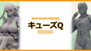 【イベントリポート】ワンダーフェスティバル2019[冬] 《キューズQ》