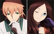 【トピックス】TVアニメ『Fate/Grand Order -絶対魔獣戦線バビロニア-』キャラクタービジュアル第7弾・第8弾を発表!