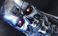 【トピックス】映画『ターミネーター』より、T-800の骨格である「エンドスケルトン」のバストモデルが登場!