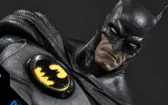 【トピックス】ゲーム『バットマン アーカム・ナイト』より、「インコーポレイテッドスーツ」版のバットマンがスタチューとなって登場!