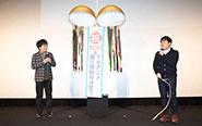 【トピックス】『PSYCHO-PASS サイコパス Sinners of the System Case.3 恩讐の彼方に__』初日舞台挨拶レポート公開&TVアニメ第3期制作決定!