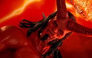 【トピックス】映画『ヘルボーイ』(2019)より、魔界生まれ・地球育ちのダークヒーロー「ヘルボーイ」が1/6スケールで立体化!