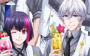 【トピックス】TVアニメ『B-PROJECT~絶頂*エモーション~』スペシャルライブイベント「SPARKLE*PARTY」の描き下ろしイラスト&オフィシャルグッズ情報公開!