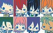 【トピックス】『KING OF PRISM -Shiny Seven Stars-』より、イラストレーターサクライ氏描き下ろしのラバーストラップが登場!