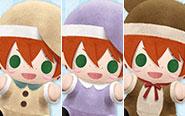 【トピックス】ぴたぬいのお洋服シリーズ「Pitanui mode」第10弾に「パジャマセット 」が登場!