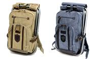 【トピックス】「ispack」と『モンスターハンターワールド:アイスボーン』のコラボリュックがイーカプコンで予約受付中!