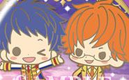 【トピックス】『KING OF PRISM -Shiny Seven Stars-』のデフォルメイラストがキュートな缶バッジが登場!