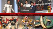 【イベントレポート】フラッグシップショップ「TAMASHII NATIONS TOKYO」オープン!