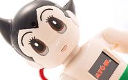 【トピックス】「キャラクター・ロボットATOM」が、手塚治虫氏の生誕地ゆかりのキャラクターとして「G20大阪サミット」に出展!