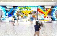 【トピックス】大阪・心斎橋に新たなオフィシャルショップ「ポケモンセンターオーサカDX(ディーエックス)&ポケモンカフェ」がオープン!