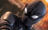 【トピックス】映画『スパイダーマン:ファー・フロム・ホーム』より、ステルススーツ版のスパイダーマンが1/6スケールフィギュア化!