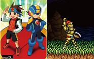 【トピックス】『ロックマン エグゼ』と『超魔界村』のトレーディングカード用アイテムが登場!
