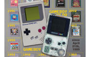【トピックス】懐かしの携帯型ゲーム機「ゲームボーイ」のすべてがここに!「ゲームボーイコンプリートガイド」7月20日発売!