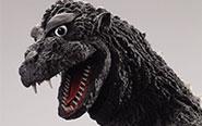 【トピックス】全高60cmの初代ゴジラが歩く!光る!吠える!週刊「ゴジラをつくる」創刊決定!