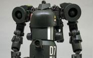 【トピックス】ホビージャパンとキャビコがタッグを組んだ「IV号人型重機(連合国仕様)」が2000個限定で発売決定!
