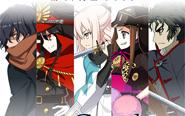 【トピックス】『Fate/Grand Order Duel -collection figure-』シリーズ第8弾のラインナップが公開!