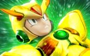 【トピックス】『ロックマンX』より、「マックスアーマー ハイパーチップVer.」がコトブキヤショップ限定で登場!