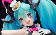 【トピックス】「初音ミク「マジカルミライ 2019」Ver. 1/7スケールフィギュア」が予約受付中!