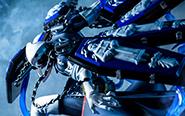 【フォトレビュー】ゲームキャラクターズコレクションDX 『ペルソナ3』 タナトス 完成品フィギュア[メガハウス]