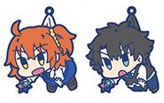 【トピックス】『Fate/Grand Order』つままれシリーズ第5弾が発売決定!