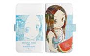 【トピックス】『からかい上手の高木さん2』より「高木さん Ani-Art 手帳型スマホケース」が登場!