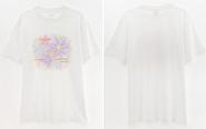 【トピックス】『アイドルマスター シンデレラガールズ』より「速水奏とお揃いTシャツ」が発売決定!