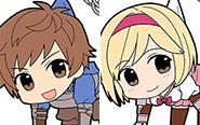 【トピックス】仲間と一緒に冒険へ!『GRANBLUE FANTASY』つままれシリーズ発売決定!