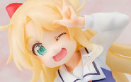 【トピックス】『私に天使が舞い降りた!』より「姫坂 乃愛」制服verのスケールフィギュアが登場!