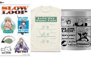 【トピックス】『スローループ』より、マルチケース&ステッカーセットやTシャツなどの新グッズが登場!
