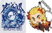 【トピックス】「ジャンプフェスタ2020」にて『鬼滅の刃』新作グッズが先行販売決定!