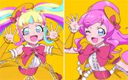 【トピックス】『キラッとプリ☆チャン』POP UP SHOP in TOWER RECORDSが、12月20日(金)より期間限定で開催決定!
