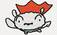 【トピックス】グッドスマイルカンパニーから『SUPER SHIRO(スーパーシロ)』グッズが登場!
