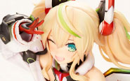 【トピックス】『ファンタシースターオンライン2 es』の「ステラメモリーズ」を纏った「ジェネ」が待望の立体化!