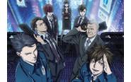 【トピックス】『PSYCHO-PASS サイコパス 3』ポップアップストアが、あみあみ秋葉原ラジオ会館店で開催!