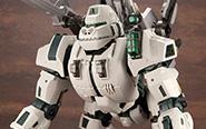 【トピックス】『ゾイド妄想戦記』より、帝国皇帝親衛隊の「アイアンコングイエティ」がHMMシリーズにラインナップ!