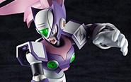 【トピックス】コトブキヤショップ限定! 『ロックマンX』から、悪夢現象により出現した偽りのゼロ、「ロックマンX ゼロ ナイトメアVer.」が登場!