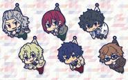 【トピックス】『あんさんぶるスターズ!』つままれシリーズの第5弾が、「コスパ×amie」ブランドより発売決定!