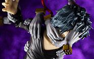 【トピックス】TVアニメ『僕のヒーローアカデミア』より、 犯罪者集団・敵<ヴィラン>連合のリーダー「死柄木弔」が登場!